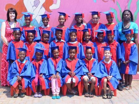 Grade R 2013